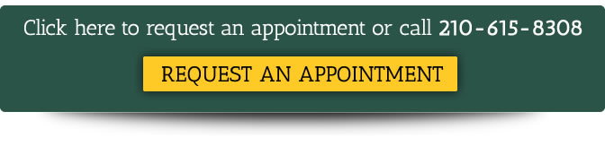 request an appointment button with Dr. Havranek
