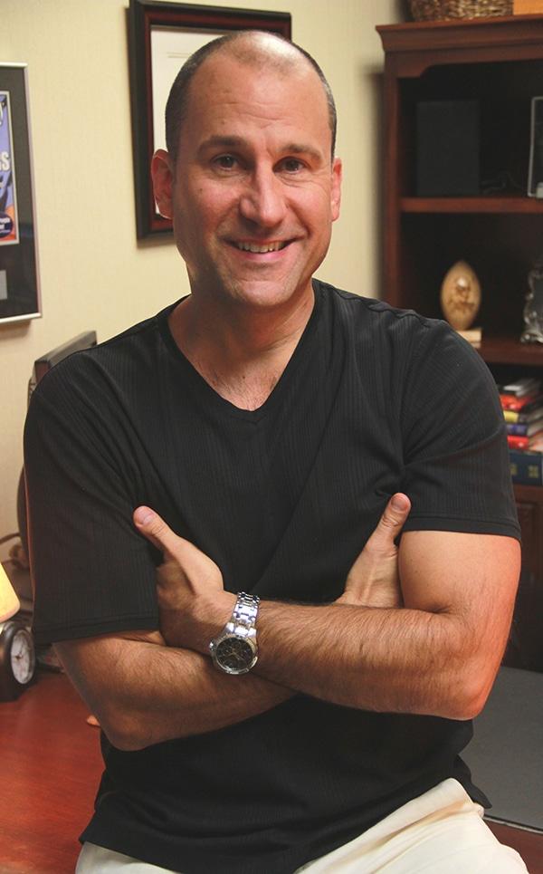 Russell Havranek Md Gastroenterologist San Antonio Tx