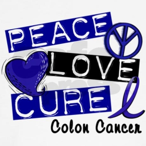 colon cancer information sign san antonio tx