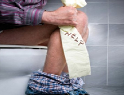 Constipation – When to see a Doctor