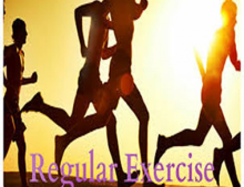 Exercise and Digestive Health