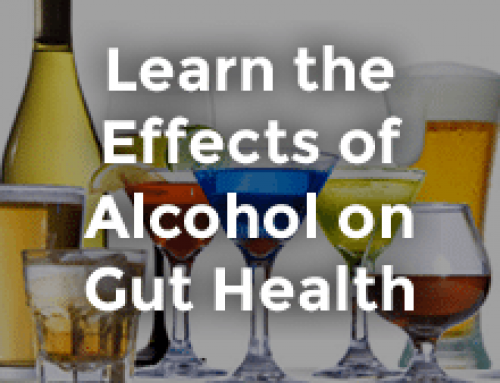 A Tipsy Look Inside The Effects of Alcohol on Your Gut