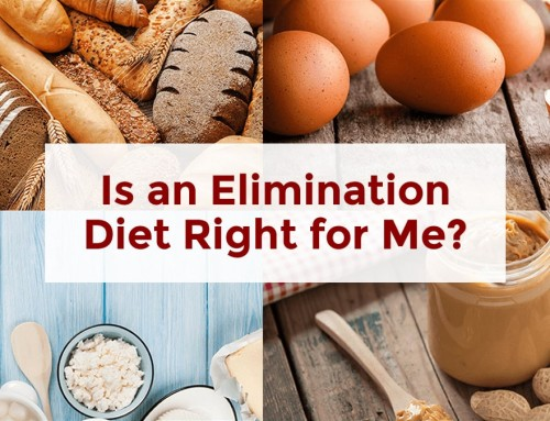 Is an Elimination Diet Right for Me?