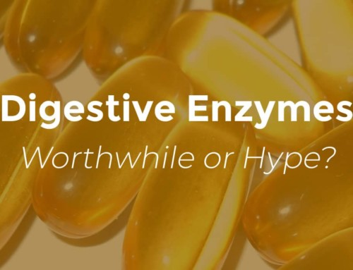 Digestive Enzymes Supplements: Worthwhile or Hype? What You Need to Know