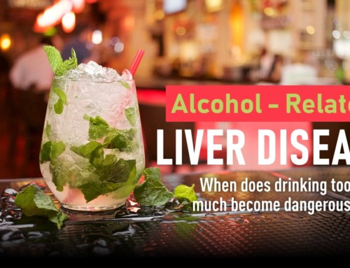 Is Alcoholic Liver Disease Reversible?